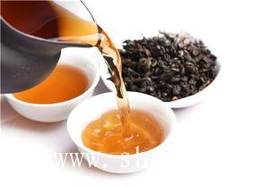 现在来给大家介绍红茶的营养价值吧!