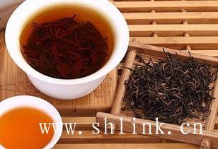 有8大功效的祁门红茶,这般好!