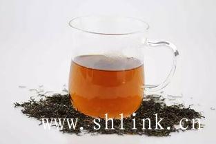 红茶的内含营养价值,看完你就知道了!