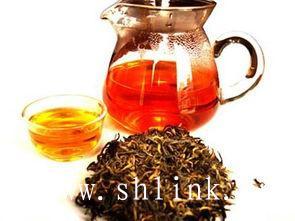 滇红茶的功效与作用,都有这些!