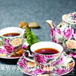 五个功效,告诉你喝红茶的好!