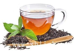 发烧了,那就不要喝红茶!