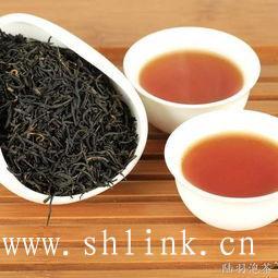喝正山小种红茶,变美不是梦!