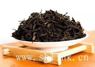 你知道正山小种是属于红茶吗?