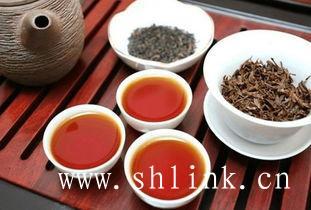 冬日里寻找温暖——红茶