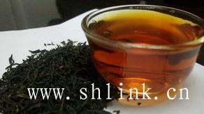红茶的茶汤,口感如何?