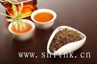 红茶的冲泡步骤,学起来吧!