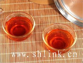 送红茶,送得是健康也是祝福