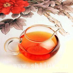 红茶,经典的味道。