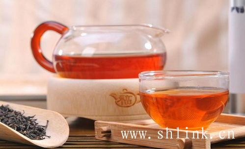 红茶是在什么时候上市的?