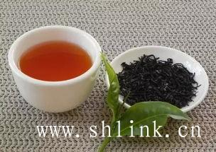 滇红红茶的冲泡技巧